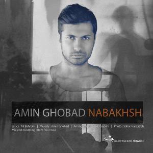 Amin Ghobad – Nabakhsh