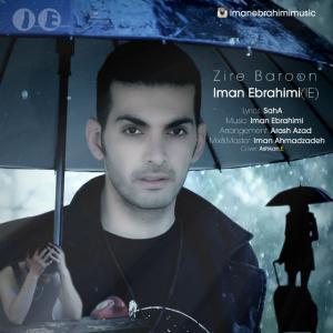 Iman Ebrahimi – Zire Baroon