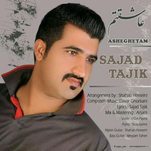 Sajad Tajik – Asheghetam