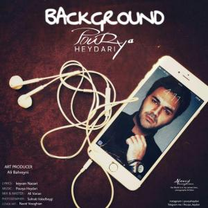 Pourya Heydari – Background