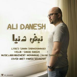 Ali Danesh – Nabze Donya