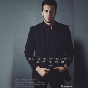Afshin Haddadinezhad – Sarab