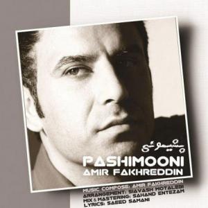 Amir Fakhreddin – Pashimooni