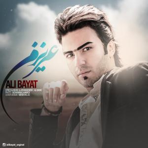 Ali Bayat – Azizam