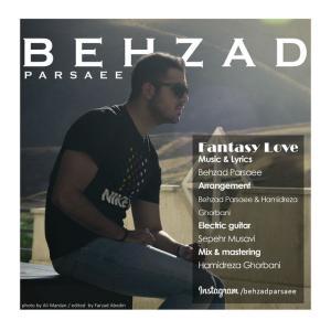 Behzad Parsaee – Eshghe Khiali