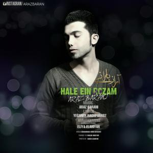 Araz Barani – Hale In Rozam