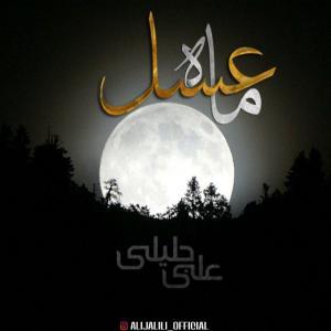 Ali Jalili – Mahe Asal