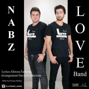 Love Band – Nabz