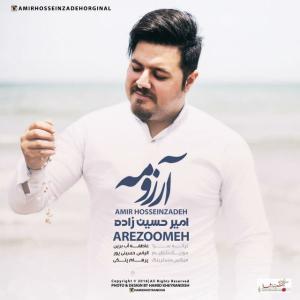 Amir Hosseinzadeh – Arezoomeh