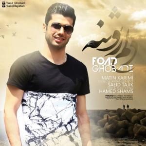 Foad Ghobadi – Delam Roshane
