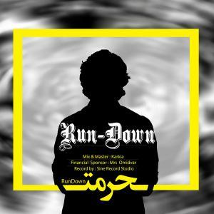 Run Down – Hormat