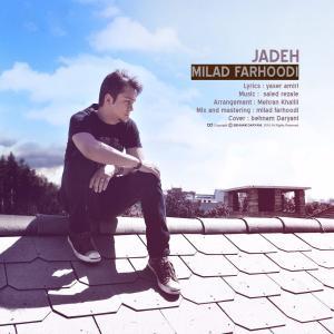 Milad Farhoodi – Jadeh