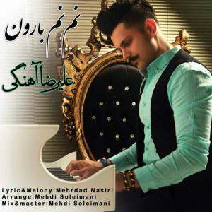 Alireza Ahangi – Nam Name Baroon