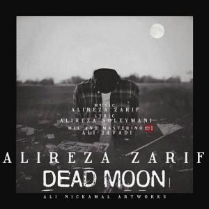 Alireza Zarif – Dead Moon