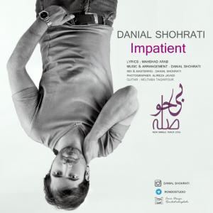 Danial Shohrati – Bi Hoseleh
