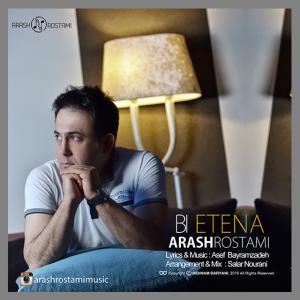 Arash Rostami – Bi Etena