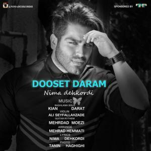 Nima Dehkordi – Dooset Daram