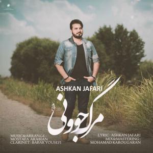 Ashkan Jafari – Marge Javooni