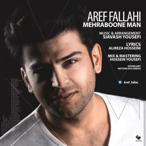Aref Fallahi – Mehraboone Man