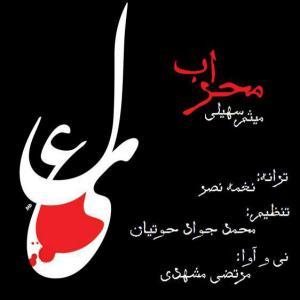 Meysam Soheyli – Mehrab