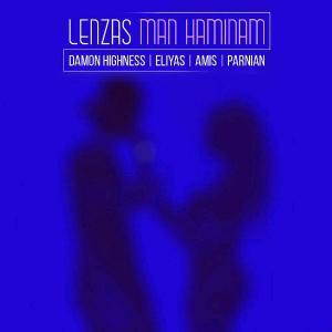Lenzas – Man Haminam