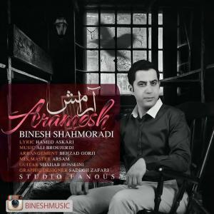 Binesh Shahmoradi – Aramesh