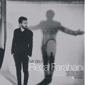 Reza Farahani – Khodam