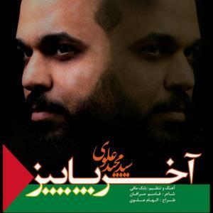 Seyed Majid Alavi – Akhare Paeez