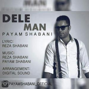 Payam Shabani – Dele Man