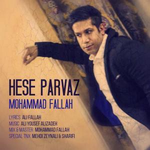 Mohammad Fallah – Hese Parvaz