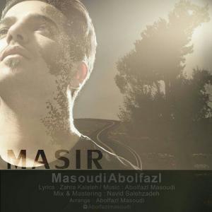 Abolfazl Masoudi – Masir