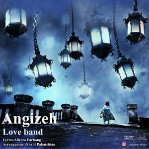 Love Band – Angizeh
