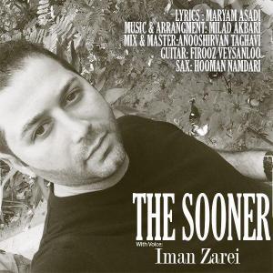 Iman Zarei – Har Che Zoodtar