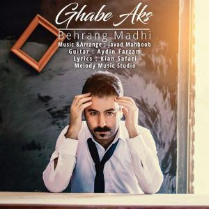 Behrang Madhi – Ghabe Aks