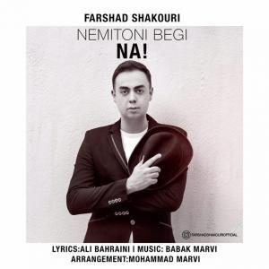 Farshad Shakouri – Nemitoni Begi Na