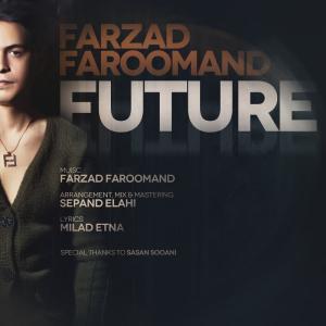 Farzad Faroomand – Ayandeh