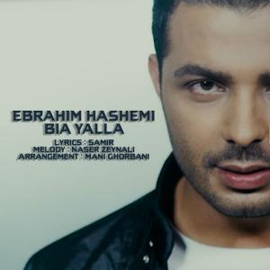 Ebrahim Hashemi – Bia Yalla