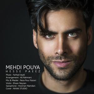 Mehdi Pouya – Hesse Paeez