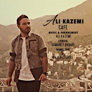 Ali Kazemi – Cafe