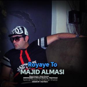 Majid Almasi – Royaye To