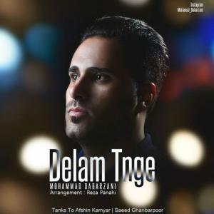 Mohammad Dabarzani – Delam Tange