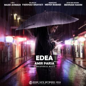 Amir Parsa – Edea