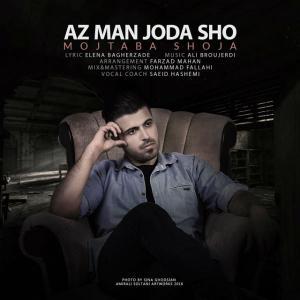 Mojtaba Shoja – Az Man Joda Sho