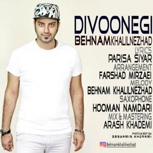 Behnam Khalilnezhad – Divoonegi