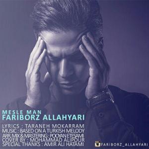 Fariborz Allahyari – Mesle Man