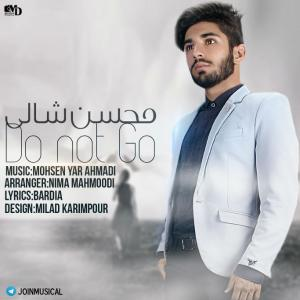 Mohsen Shali – Naro