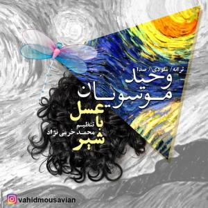 Vahid Mousavian – Asal Ba Shir