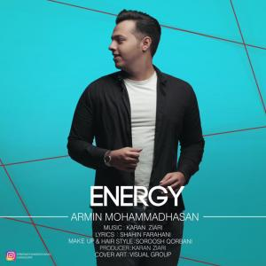 Armin Mohammadhasan – Energy