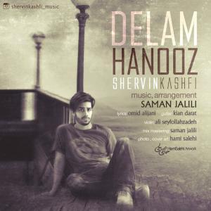 Shervin Kashfi – Delam Hanooz
