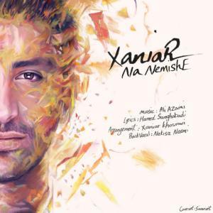 Xaniar Khosravi – Na Nemishe